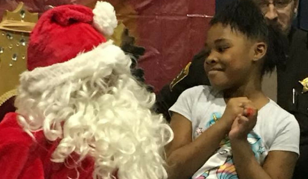 Christmas Miracles Still Exist at the Boys & Girls Clubs of Fauquier