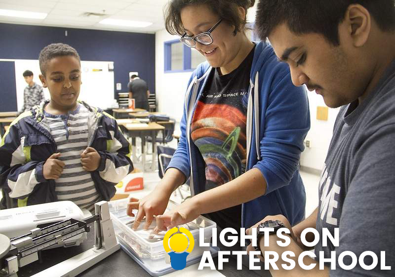 Lights On_Afterschool Programs- BCGF